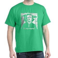 Poe Nevermore T-Shirt