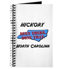 hickory north carolina - been there, done that Jou