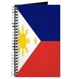 Philippine Flag Journal