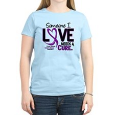 Needs A Cure 2 CROHNS T-Shirt