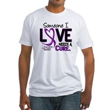 Needs A Cure 2 CYSTIC FIBROSIS Shirt