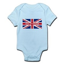 Ton Up Jack Infant Bodysuit