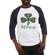 Riley Shamrock Baseball Jersey