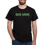 Irish Maiden Dark T-Shirt