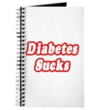 """Diabetes Sucks"" Journal"