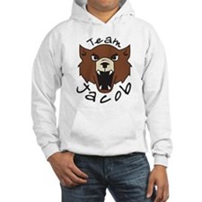 Twilight Team Jacob Hooded Sweatshirt