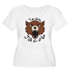 Twilight Team Jacob T-Shirt