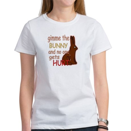 Funny Easter Women's T-Shirt
