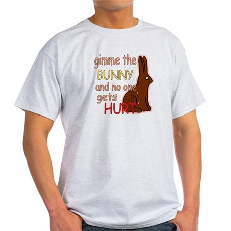 Funny Easter Light T-Shirt
