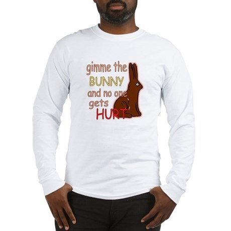 Funny Easter Long Sleeve T-Shirt