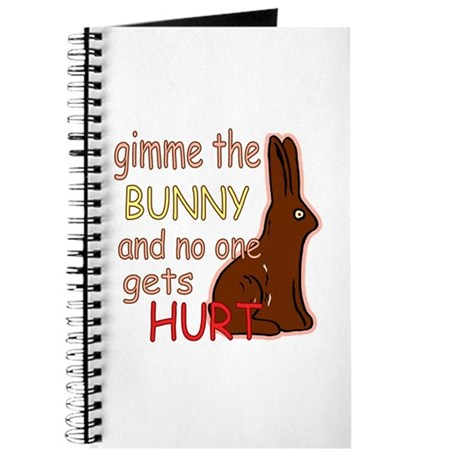 Funny Easter Journal