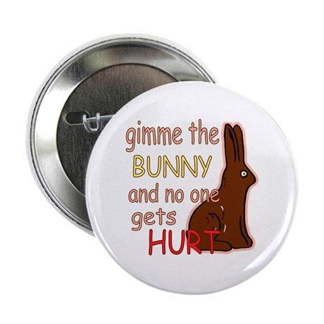 "Funny Easter 2.25"" Button"