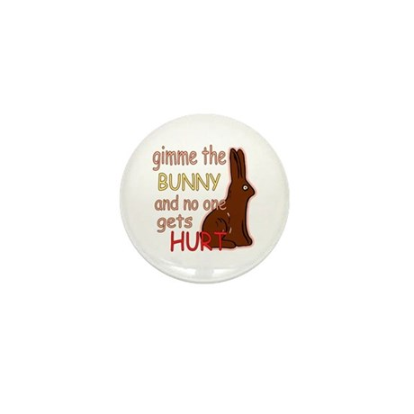 Funny Easter Mini Button (100 pack)