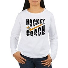 Hockey Coach T-Shirt