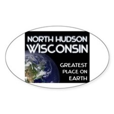 north hudson wisconsin - greatest place on earth S