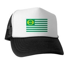 Ecology Flag Trucker Hat