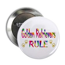 "Retriever 2.25"" Button"