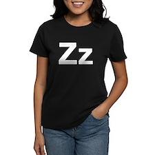 Helvetica Zz Tee