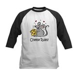 Cheese Rules Tee