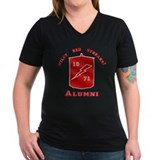 Wiley Red Streaks Alumni (Sev Shirt