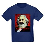Unique Marx quote T
