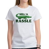Gator Wrestling Tee