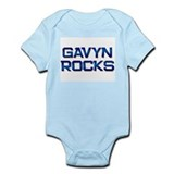 gavyn rocks Onesie