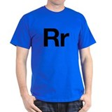 Helvetica Rr T-Shirt