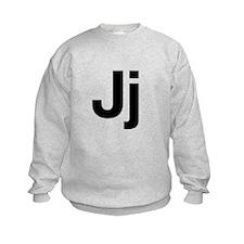 Helvetica Jj Sweatshirt