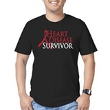 Heart Disease Survivor (2009) T
