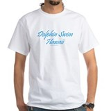 Dolphin Swim, Hawaii - Shirt