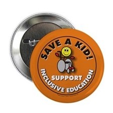 Save a Kid Button