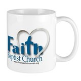 Faith Baptist Mug