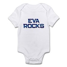eva rocks Infant Bodysuit