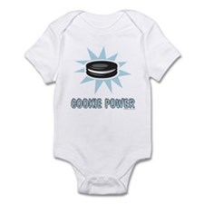 Cookie Power-1 Infant Creeper