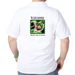 St Patricks Day Golf Shirt