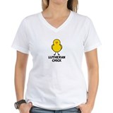 Lutheran Chick Shirt