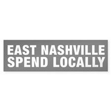 East Nashville Spend Locally