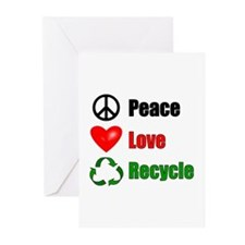 Peace... Greeting Cards (Pk of 20)