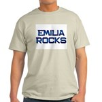 emilia rocks Light T-Shirt