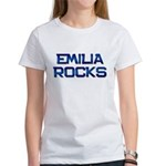 emilia rocks Women's T-Shirt