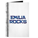 emilia rocks Journal