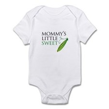 Mommy's Little Sweet Pea Infant Bodysuit