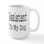 Humorous Animal Large Mug
