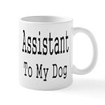 Humorous Animal Mug