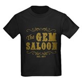 The Gem Saloon T