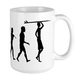 Surf Evolution Mug