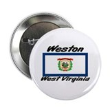 "Weston West Virginia 2.25"" Button"