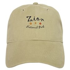 Zion Super Cute Baseball Cap
