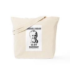 Funny Berries Tote Bag